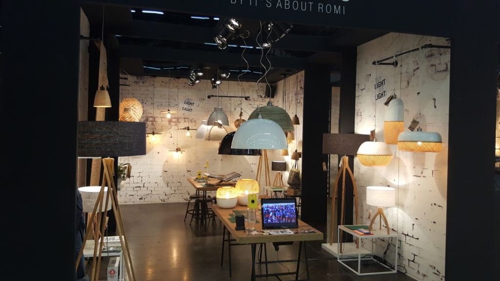tendances d co cuisine 2017 via le salon maison objet le bon cuisiniste. Black Bedroom Furniture Sets. Home Design Ideas