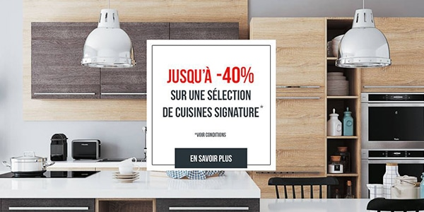 les bons plans des cuisinistes du mois d 39 ao t 2016 le bon cuisiniste. Black Bedroom Furniture Sets. Home Design Ideas