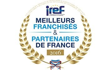 Les troph es de l 39 iref 2016 le bon cuisiniste for Les cuisinistes en france