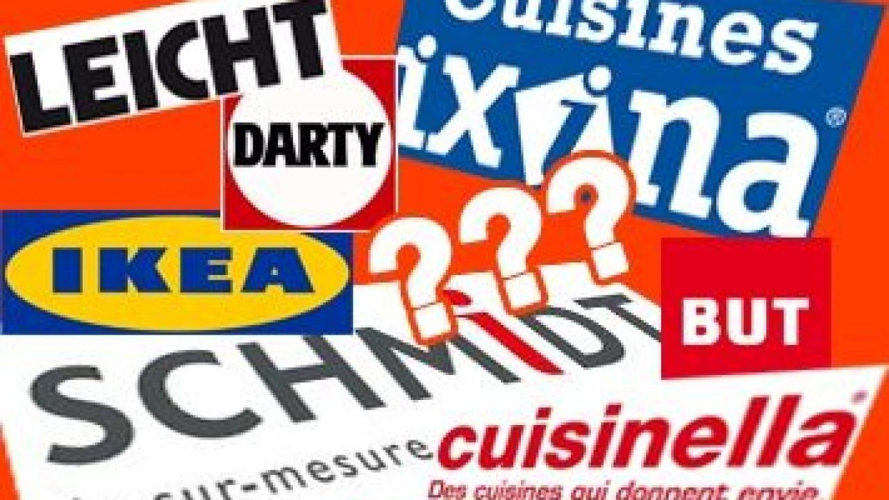 Ou Acheter Sa Cuisine Le Bon Cuisiniste