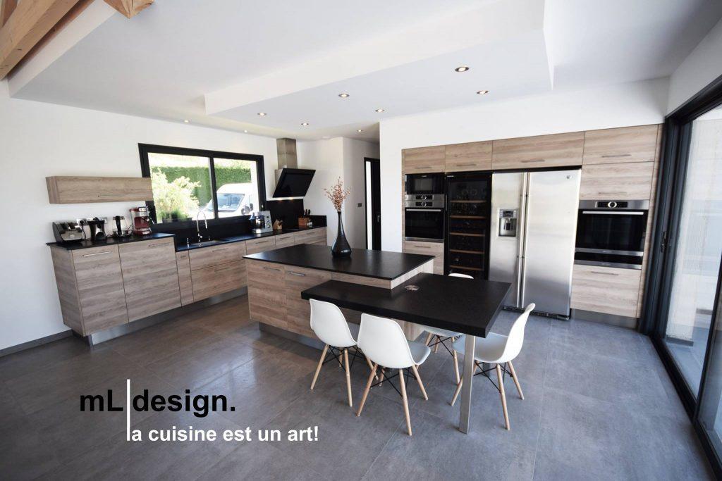 coup de c ur ml design comera le bon cuisiniste. Black Bedroom Furniture Sets. Home Design Ideas
